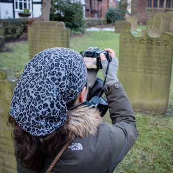 photography courses cheshire